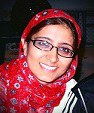 GUEST BLOG: Ramadan Reflections: Recharging for Social Justice Work by Afeefa Syeed