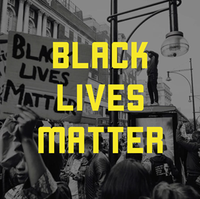 Black Lives Matter: Sacred Breath