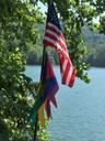 US Pride Flags