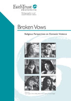 Broken Vows DVD