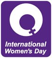 International Womens Day Logo