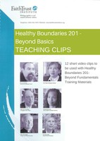 HB201 Teaching Clips