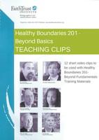 HB201 Teaching Clips