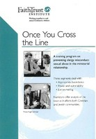 Once Cross Line Small