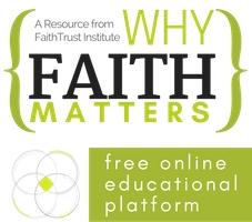 Why Faith Matters portlet