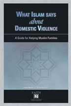 What Islam Says about Domestic Violence