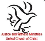 Justice and Witness Ministries United Church of Christ