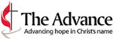 The Advance Logo