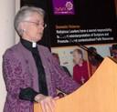 SAFFI Launch Marie Speaking