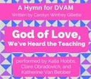 Hymn DVAM