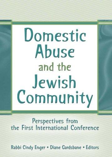 Domestic Abuse Jewish