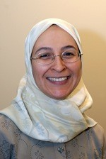 Salma Abugideiri