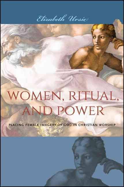 Women Ritual Power