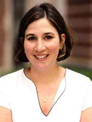 Rabbi Lisa Gelber on Human Trafficking