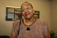 Bettie Williams-Watson Honored by King County