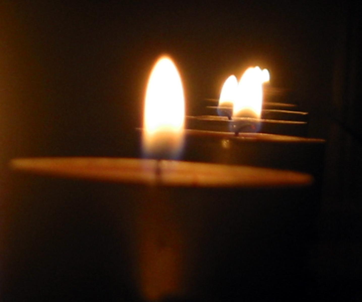 Chanukah Reflection 2010