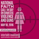 #FaithsAgainstDV: Close the Loopholes (May 18)