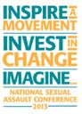 FaithTrust Institute at Nat'l Sexual Assault Conference