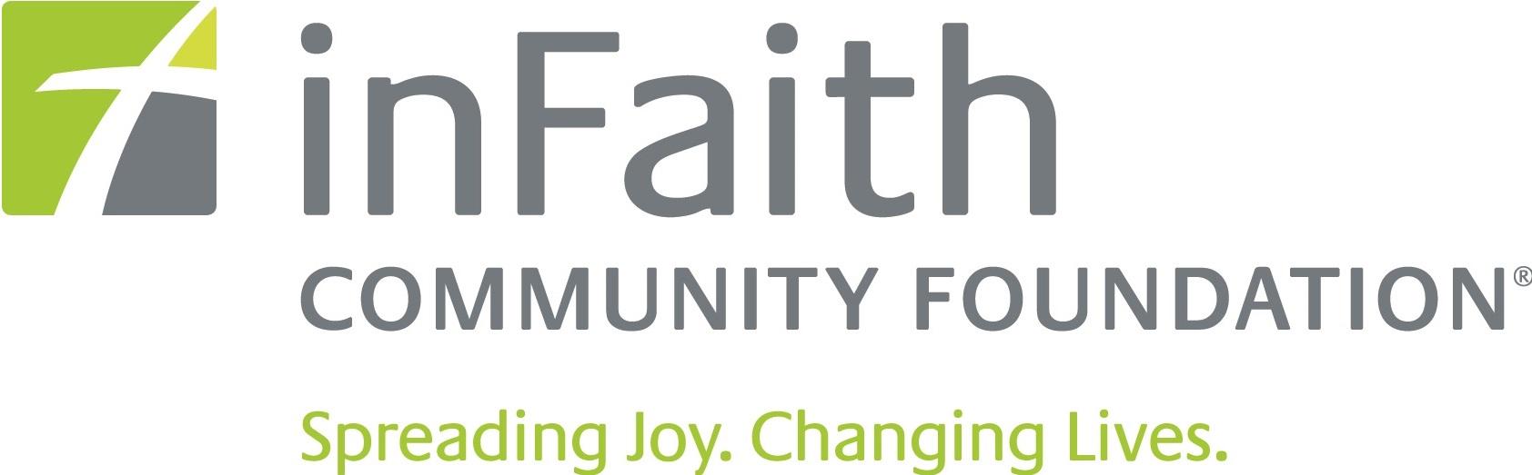 InFaith Community Foundation's President's Grant for 2017