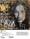 Network: I AM Art Exhibit in Jackson, WY in 2018