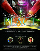Network: Walking Together in Peace (Mar 11)
