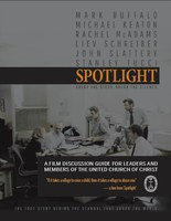 "Resource: UCC Discussion Guide to ""Spotlight"""