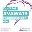 VAWA Reauthorization NOW!